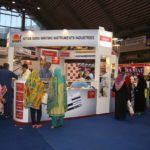 Stationery & Paper show'18